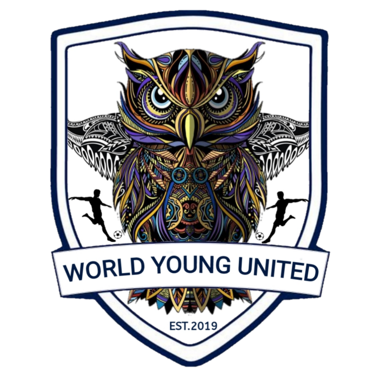 WORLD YOUNG UNITED